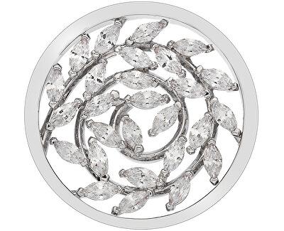 Přívěsek Hot Diamonds Emozioni Alloro Innocence Coin