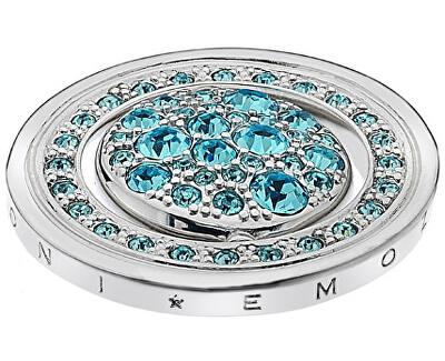 Hot Diamonds Přívěsek Hot Diamonds Emozioni Autunno e Inverno Coin EC248-254