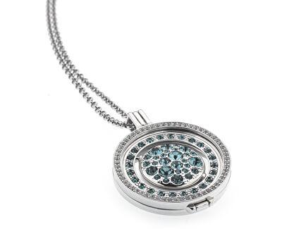 Hot Diamonds Stříbrný náhrdelník Hot Diamonds Emozioni DP486EC244CH025