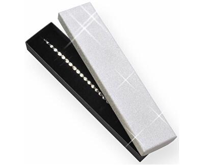 Darčeková krabička na náramok alebo náhrdelník MG-9 / AG