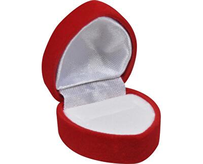Dárková krabička na prsten Srdce F-222/A7