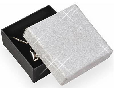 JK Box Dárková krabička na soupravu šperků MG-4/AG