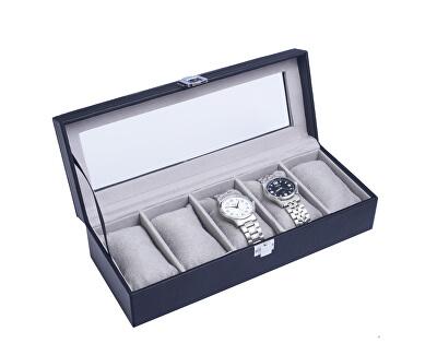 JK Box Kazeta na hodinky SP-576/A25