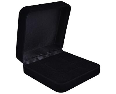 Elegantní dárková krabička na soupravu šperků HB-5/L/A25