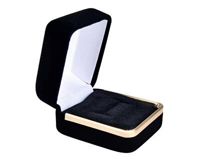 Sametová dárková krabička na prsten CD-2/A25