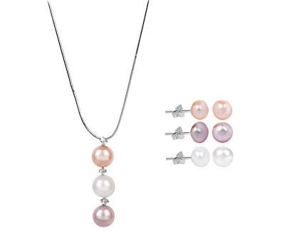 Zvýhodněná souprava šperků JL0425 a JL0426