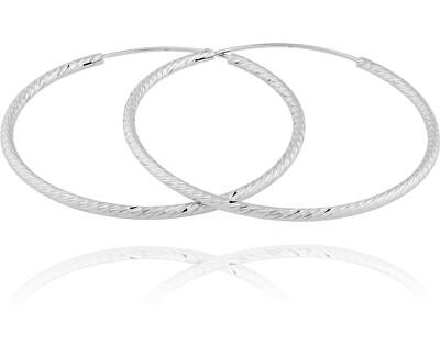 Cercei din argint cercuri SVLE0215XD500
