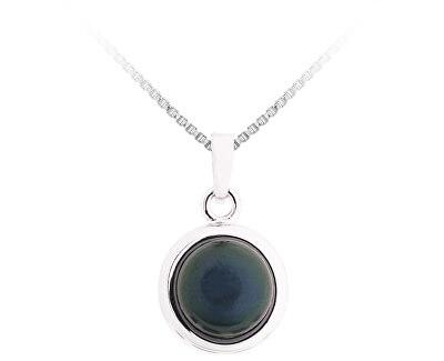 Stříbrný přívěsek s pravou perlou SVLP0169SD2P500