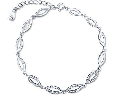 Stříbrný náramek SVLB0131XD50017