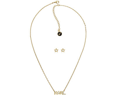 Luxusní sada Karl Star 5512308