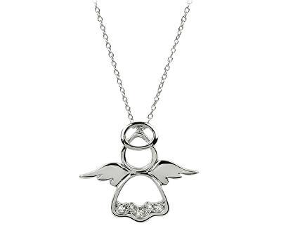 Originální náhrdelník Andělíček