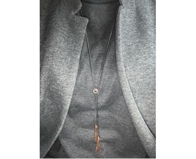 Ocelový náhrdelník LJ1327