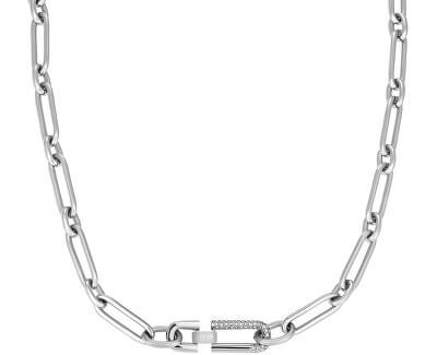 Masívní ocelový náhrdelník LJ1192