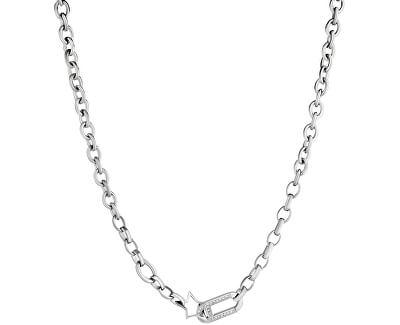 Masívní ocelový náhrdelník LJ1398