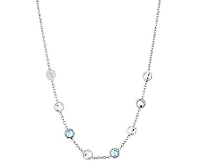 Ocelový náhrdelník LJ1103