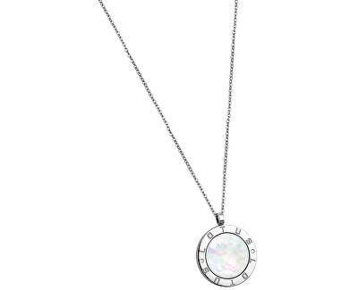 Lotus Style Dámský ocelový náhrdelník LS1752-1/1