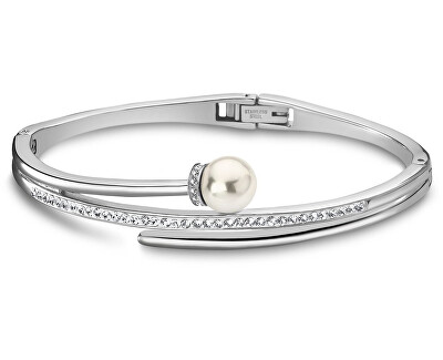 Luxusní náramek s perličkou LS2021-2/2