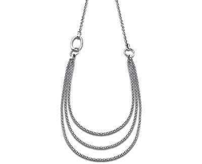Ocelový náhrdelník LS1817-1/1