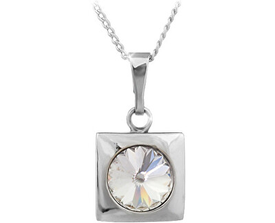 MHM Náhrdelník Dafné Crystal 31245