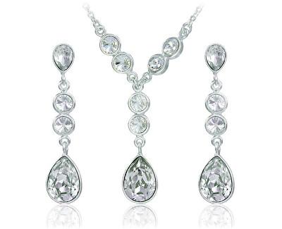 Souprava šperků Anie Crystal 3499