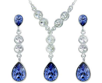 Souprava šperků Anie Tanzanite 34100