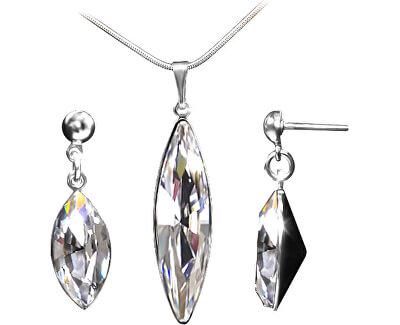 Souprava šperků Fiona Crystal 34203