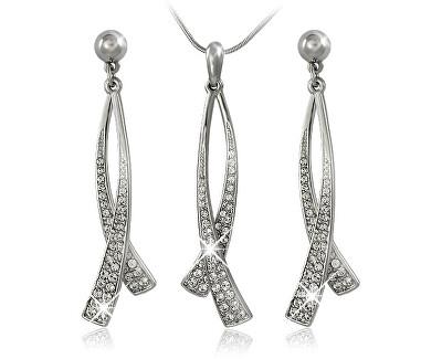 Souprava šperků Hela Crystal 34186