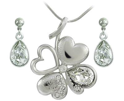Souprava šperků Lili Crystal 34144
