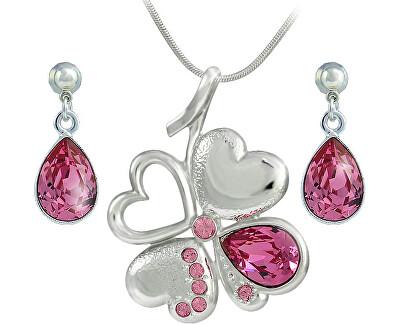 Souprava šperků Lili Rose 34145