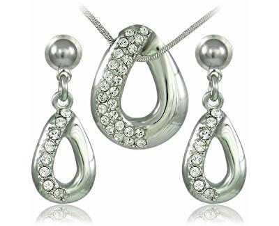 Souprava šperků Porto Crystal 34129