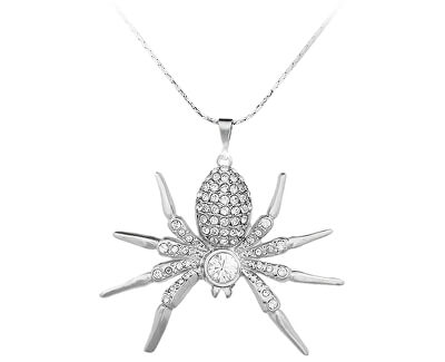 MHM Colier elegant Păianjen 31256