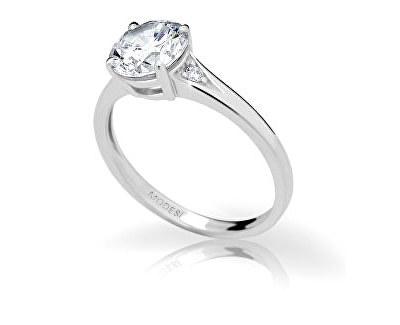 Modesi Zásnubní prsten JA17247CZ