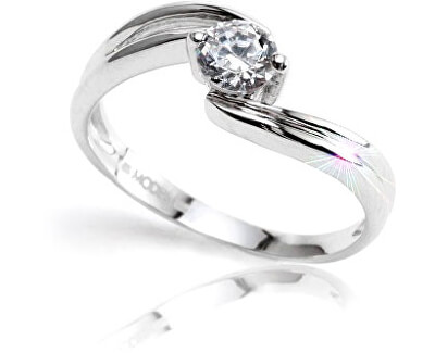 Zásnubní prsten Q8329L