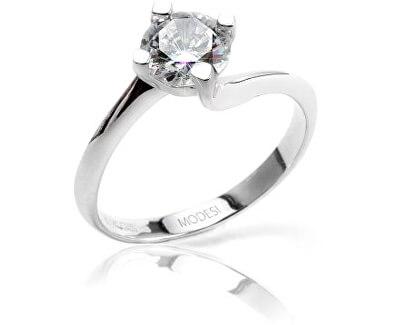 Modesi Zásnubní prsten QJR2076L