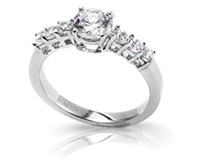 Modesi Zásnubní prsten QJRY2223L
