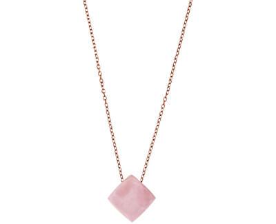 Michael Kors Luxusný náhrdelník s kameňom MKJ5250791