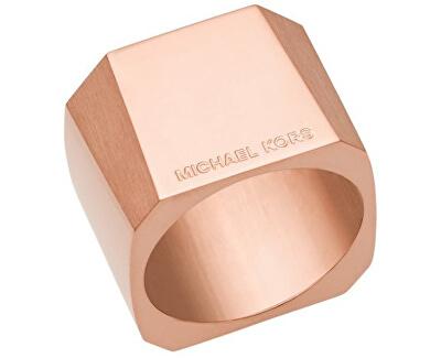 Michael Kors MKJ5833791 inel din oțel masiv
