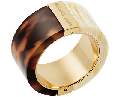 Michael Kors Masívny prsteň MKJ5301710