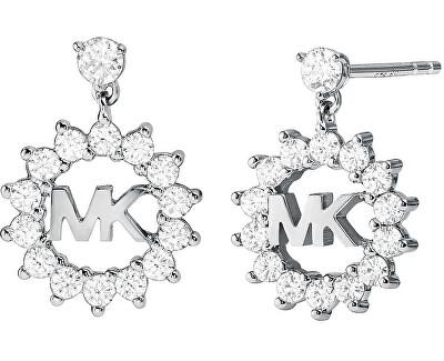 Cercei minunați din argint MKC1254AN040