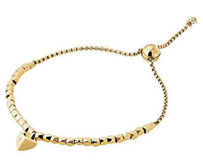 Michael Kors Něžný zlatý náramek se srdíčkem MKJ6593710