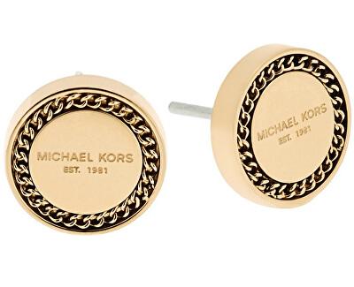 Michael Kors Cercei de lux placati cu aur MKJ5889710