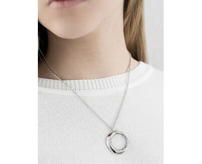 Ocelový náhrdelník Notti SAAH03