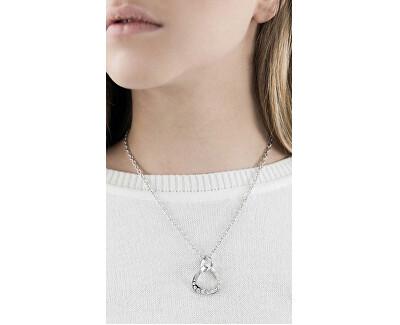 Ocelový náhrdelník Senza Fine SKT07