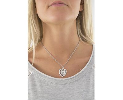Ocelový náhrdelník Sogno SUI01