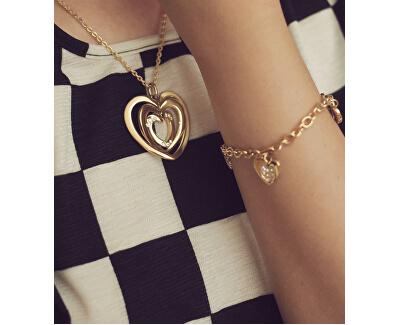 Ocelový náhrdelník Sogno SUI02