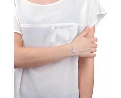 Stříbrný náramek Gemma SAKK96