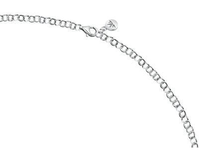Colier frumos din oțelNatura SATO01