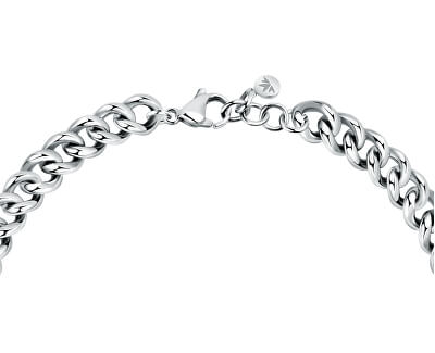 Masivní ocelový náhrdelník Unica SATS08