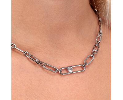 Moderní ocelový náhrdelník 1930 SATP01