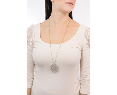 Ocelový náhrdelník Arie SALT01 (řetízek, přívěsek)